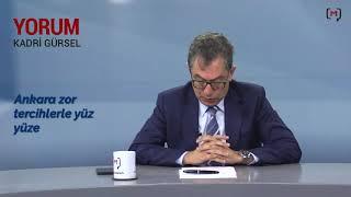 Yorum: Kadri Gürsel - ABD'nin S-400 ültimatomu; Ankara neden sessiz?