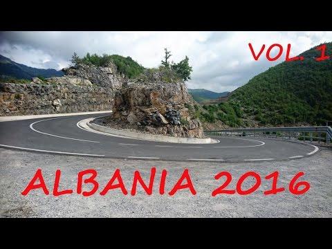 Albania 2016 vol. 1