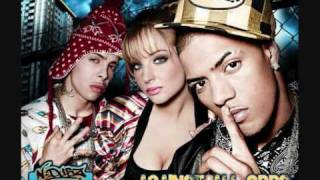 N-Dubz - We Dance On (With Lryics)