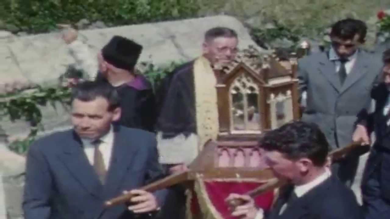 1961 Pardon de Goulven