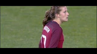 (1) USWNT vs Germany 3.1.2018 / SheBelieves Cup 2018