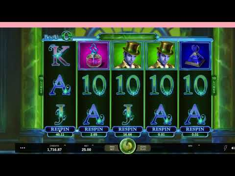 364 - Book Of Oz Slot Game By Microgaming #casino #slot #onlineslot #казино