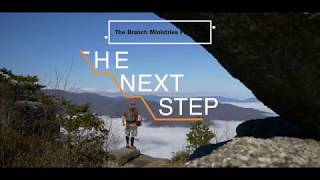 Episode 14-The Next Step- The Appalachian Trail Branch Ministries with Bobby Gray