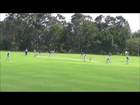 QLD U13 STATE CARNIVAL 2017 - Game 2 SEQ vs Darling Downs SW Qld