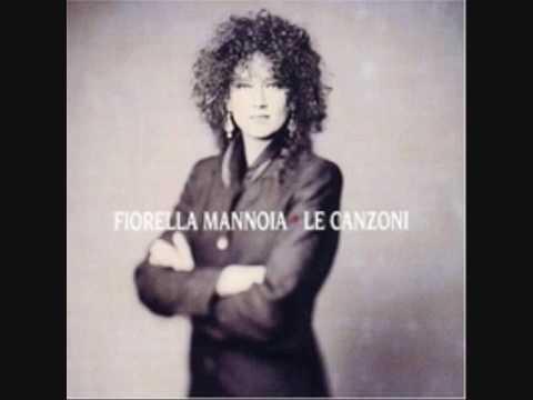 Fiorella Mannoia - Le Canzoni