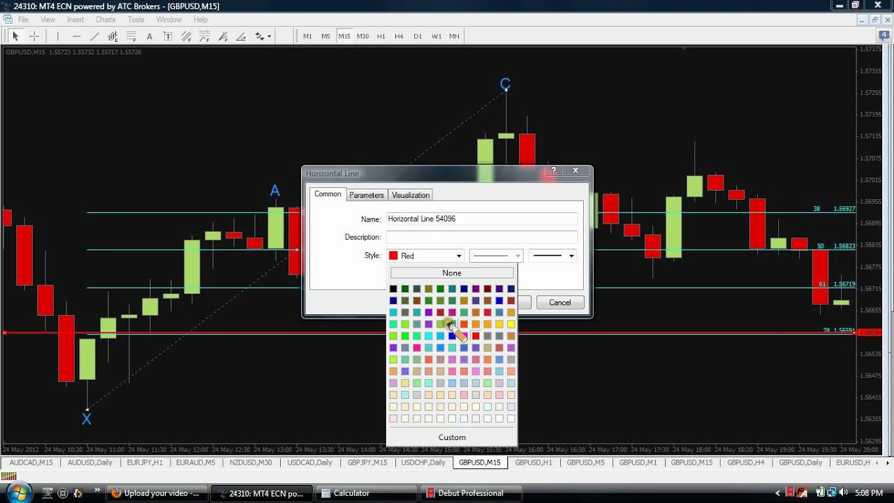 Tag : forex - Page No 81 « TOP Binary Options for USA traders
