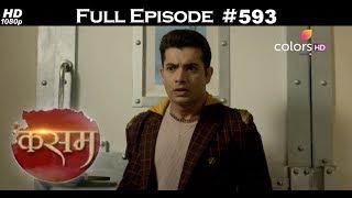 Kasam - 19th June 2018 - कसम - Full Episode