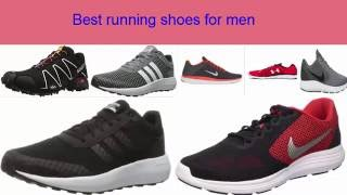 Best running shoes / Trail running shoes