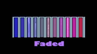 Faded (Instrumental) Sampled 'The Ride - Drake ft. The Weeknd' (Free Mp3 Download)