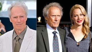 Clint Eastwood's Daughter Opened Up About What The Movie Star Was Really Like As A Dad
