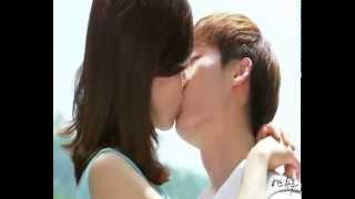Video I Hear Your Voice-Benimki(Soo Ha♥Hye Sung)Kore Klip download MP3, 3GP, MP4, WEBM, AVI, FLV April 2018