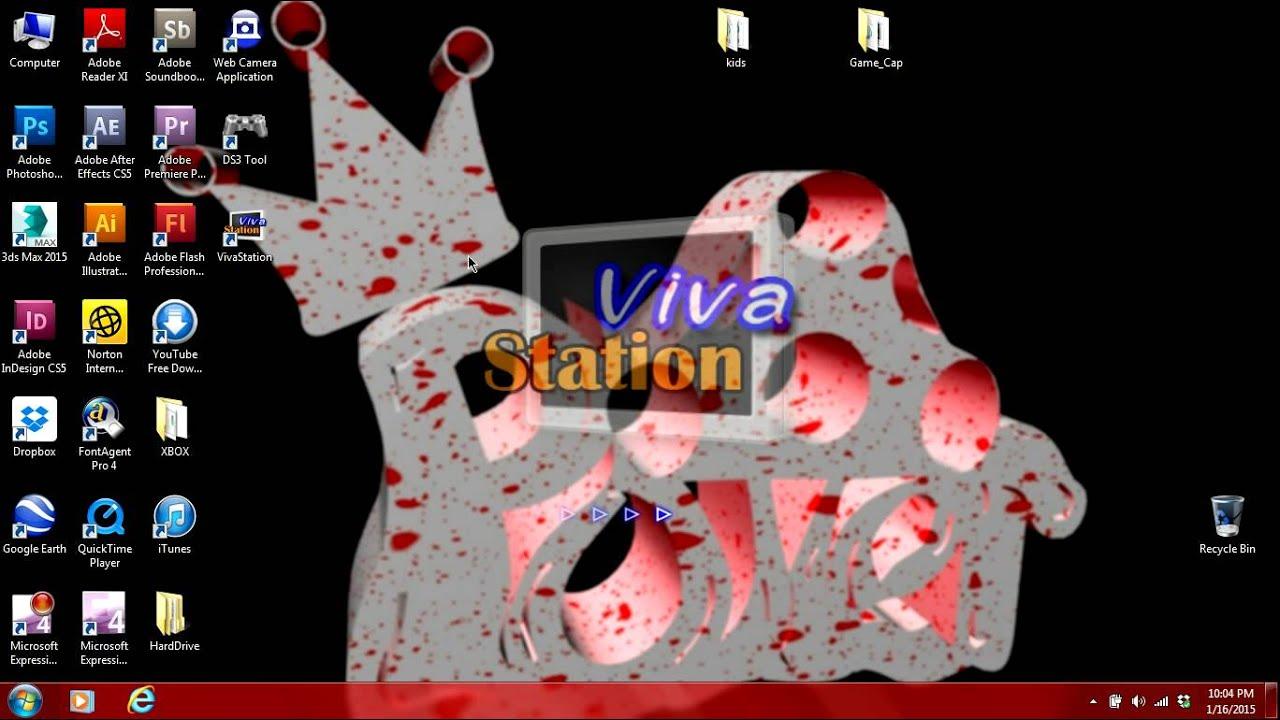 vivastation gamecap driver free 14