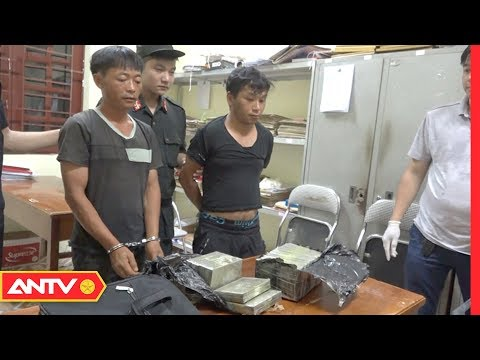 Tin nhanh 9h hôm nay | Tin tức Việt Nam 24h | Tin an ninh mới nhất ngày 15/06/2019 | ANTV