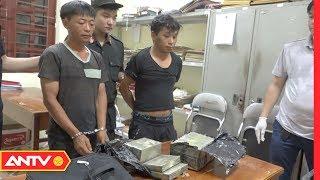 Tin nhanh 9h hôm nay   Tin tức Việt Nam 24h   Tin an ninh mới nhất ngày 15/06/2019   ANTV