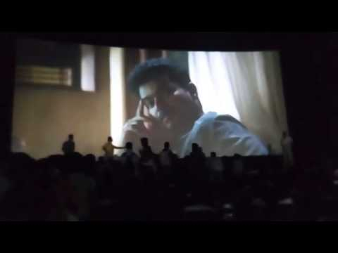 Kaththi Fdfs In Vetri Theater
