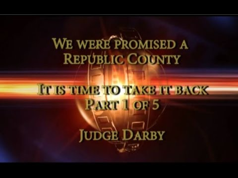 Baker City Lecture July 2016   1 of 5 Judge Darby