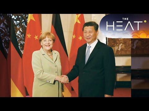 The Heat — German-China Ties 12/01/2016