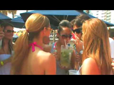 Miami WMC Winter Music Conference Club Space & Surfcomber Pool Parties www.SurrealMiami.com