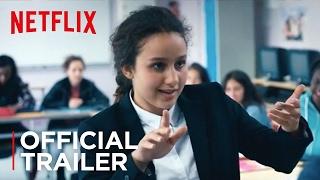 Divines | Official Trailer [HD] | Netflix