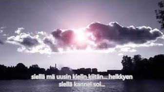 Asko Leino Kristallivirta