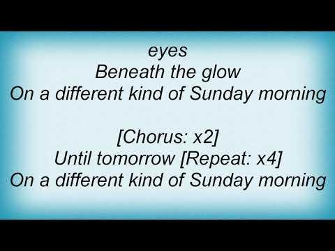 Hybrid - Until Tomorrow Lyrics mp3