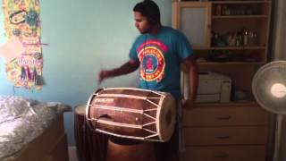 Payphone - Dhol Cover