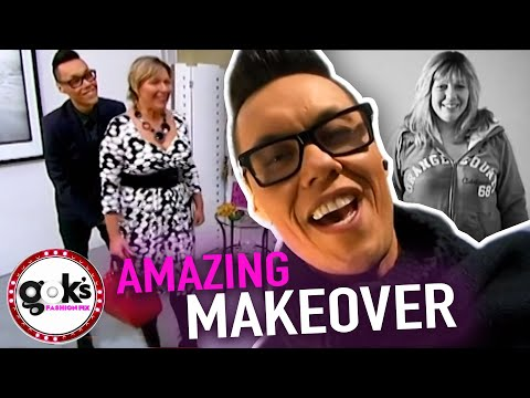 Clothes NEVER Worn | Gok's Fashion Fix | S02E01 | How To Lose Weight | Full Episodes
