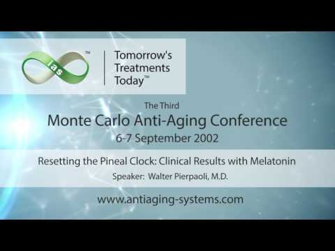 2   Resetting the Pineal Clock  Clinical Results with Melatonin