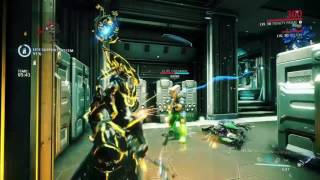 warframe level 200 9999 survival alert solo gift from tennocon