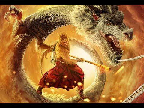 Download Monkey King 4 in modern world   Heavenly Way of the Sun   full movie full HD