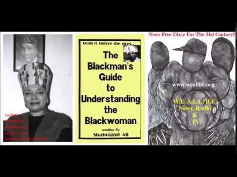 Sis. Shahrazad Ali On Hidden Colors, Bill Cosby, Empire, Ferguson, Social Media & MORE!!!~1/29/2015