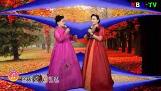사랑이 장난인가요/송채령.신인천KBA-TV 가상스트디오 영상