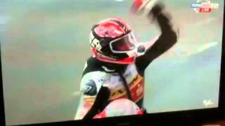 Louis Rossi  Vainqueur du GP de France 2012