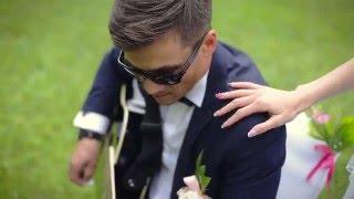 Свадебный  клип , Видеосъемка Уфа, Мелеуз , Стерлитамак , Салават , Кумертау. Свадьба , видеограф .