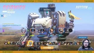 overwatch stream 12-08-18