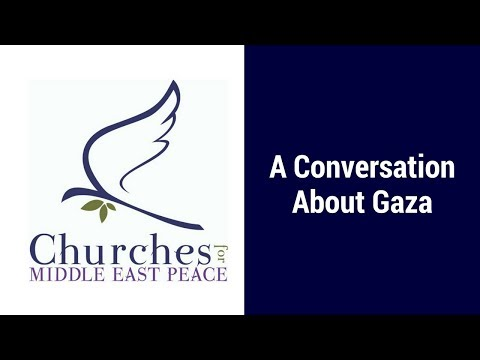 A Conversation About Gaza