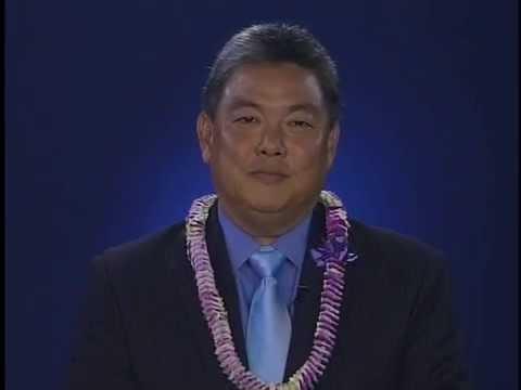 Mark Takai on Olelo Community TV