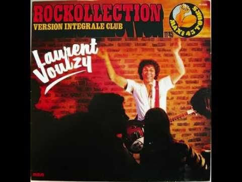 rockollection laurent voulzy
