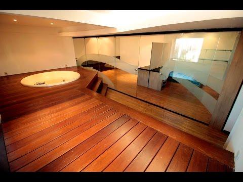 Apartamento 200 m² Edf. Coutry Prince - Aflitos - Recife PE