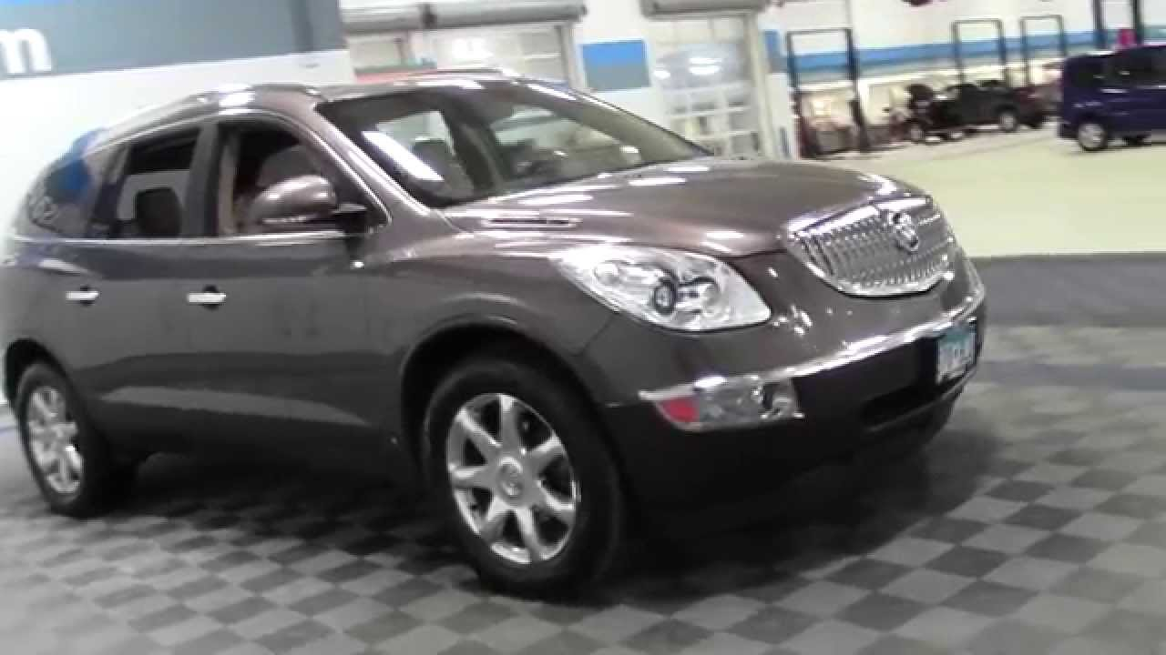 in hqdefault alberta white pre depth bonnyville watch owned review buick enclave cxl awd