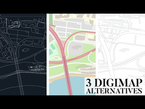 3 FREE Digimap Alternatives for Site Analysis and Site Plans