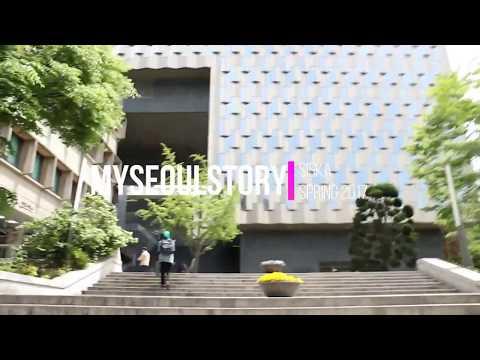 Kwanjeong Library (Seoul National University) Tour Part 1