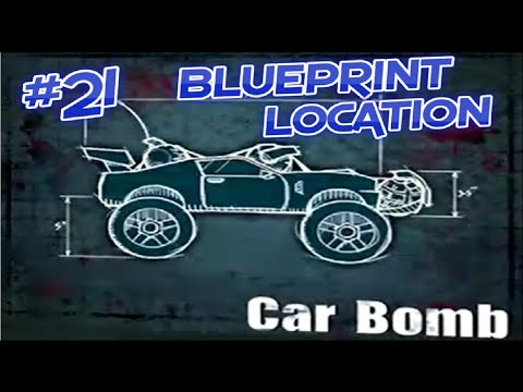 Dead rising 3 car bomb blueprint location 21 youtube dead rising 3 car bomb blueprint location 21 malvernweather Image collections