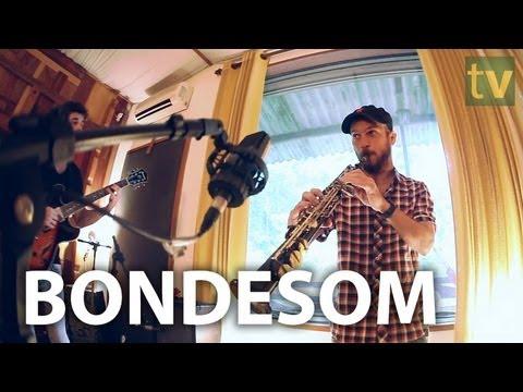 "BONDESOM // ""Super"