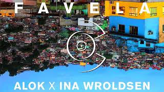 ina wroldsen favela ftalok