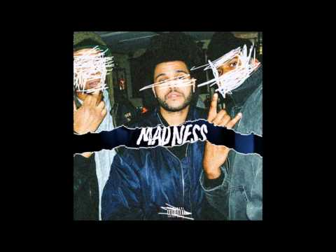 Madness - I'm Gone (prod. Ramon)