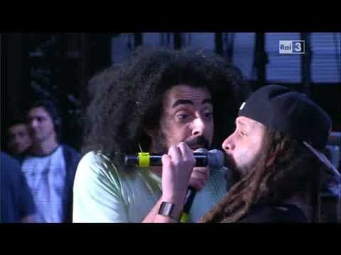 Caparezza - 1 Maggio - Legalize the Premier