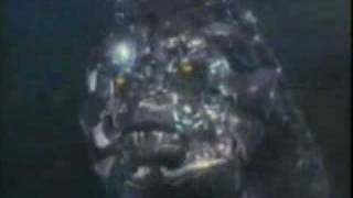 michael jackson king of transformers