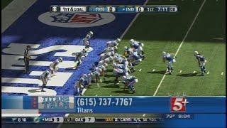 Titans Talk: Titans vs. Colts