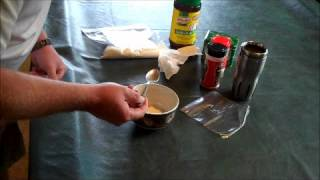 Make Your Own Instant Cream Of Chicken Soup!
